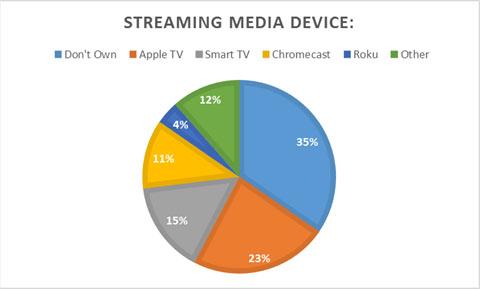 Streaming Media Device