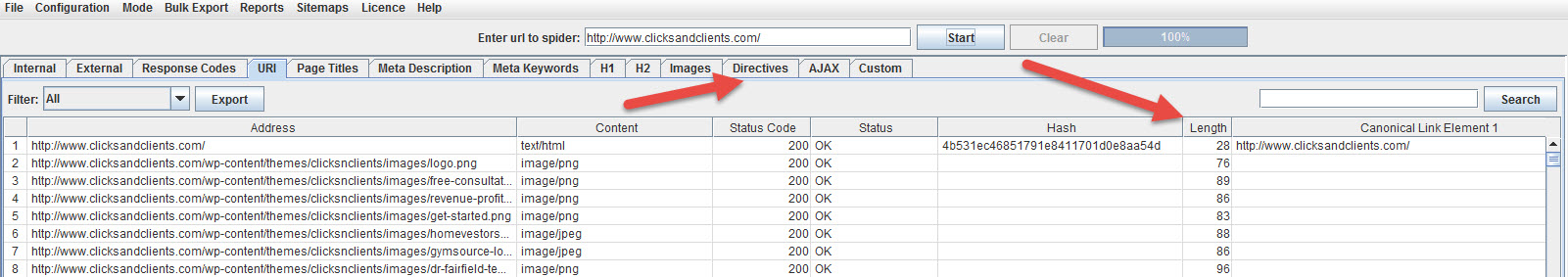 why every seo specialist needs screaming frog clicks and clients