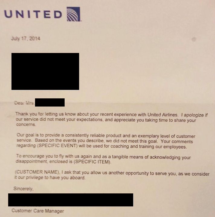 united-airlines-letter