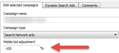 mobile-bid-adjustment-adwords-editor
