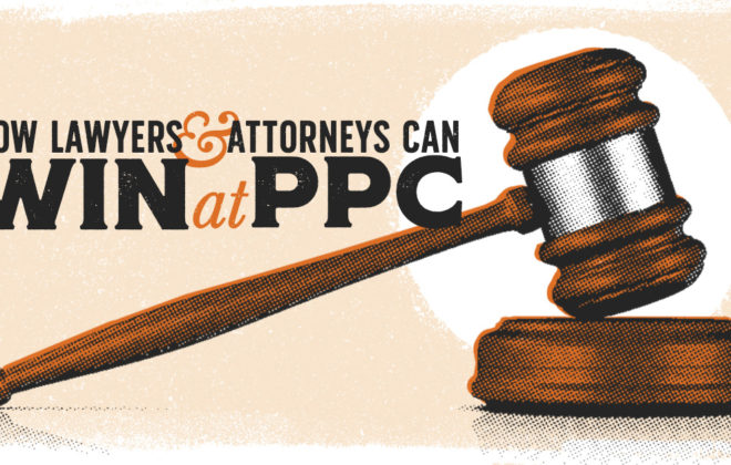 Hammer & Gavel - Lawyers Winning PPC