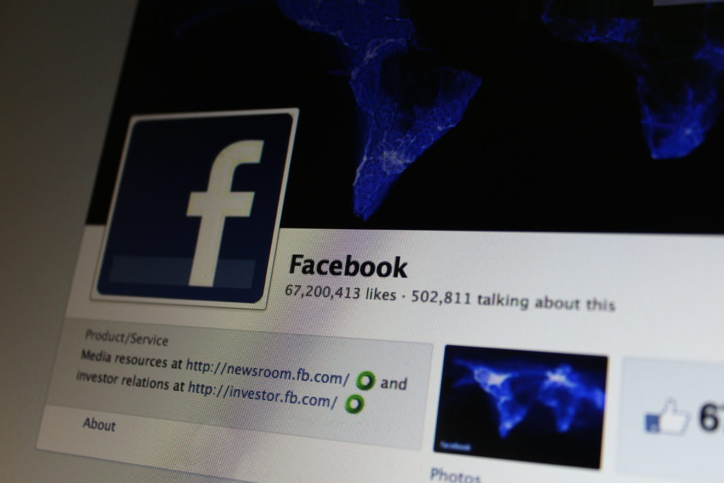 Facebook's Latest Algorithm Update