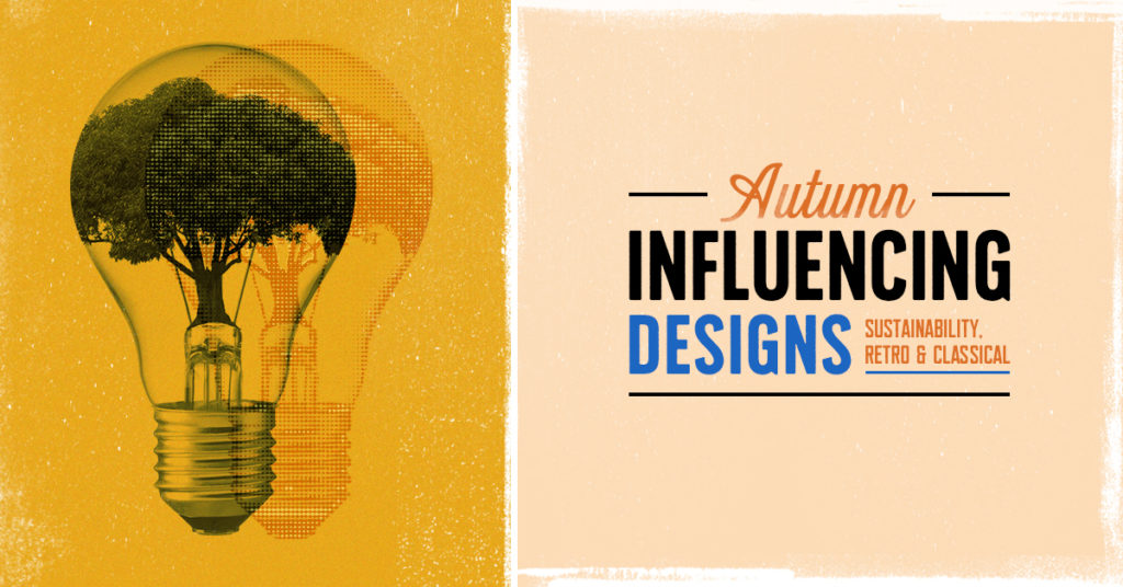Autumn Influencing Designs | Clicks and Clients