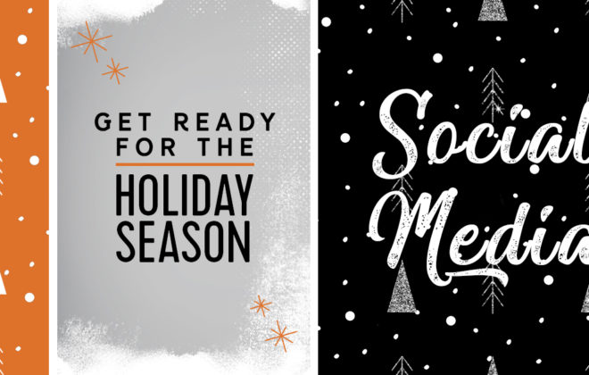 get ready for the holiday season | clicks and clients
