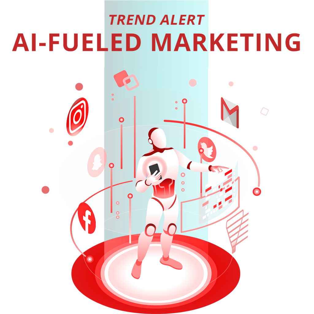 AI Fueled Marketing | Clicks and Clients