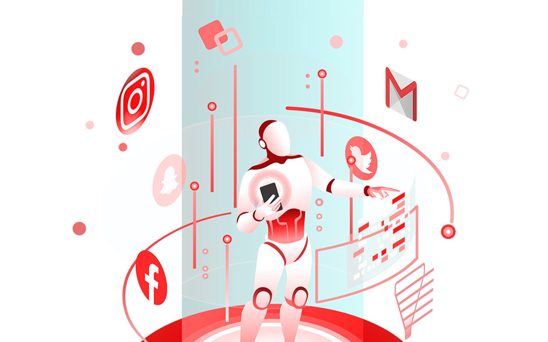 AI Fueled Marketing   Clicks and Clients
